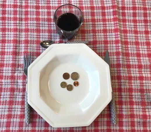 Bien se nourrir sans se ruiner : le dilemme des étudiants
